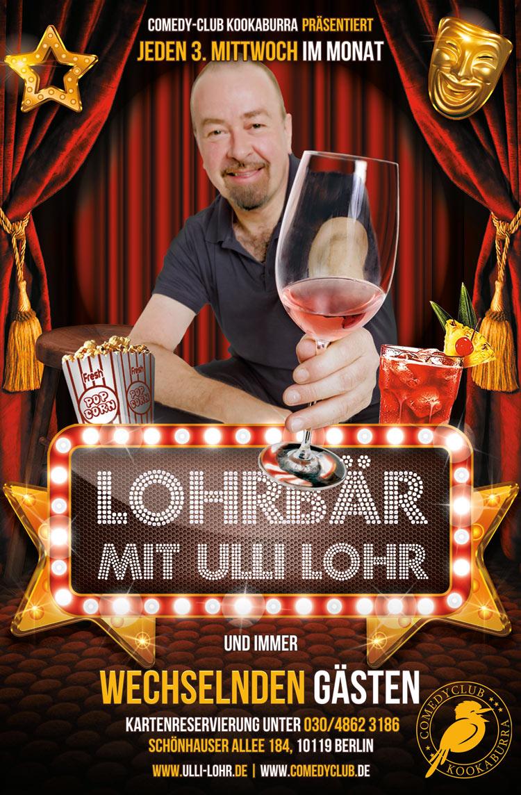 Ulli-Lohr-Lohrbaer